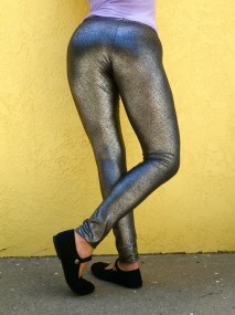 quills leggings
