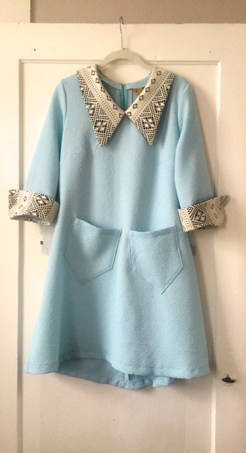 Fluevog Kingdom dress